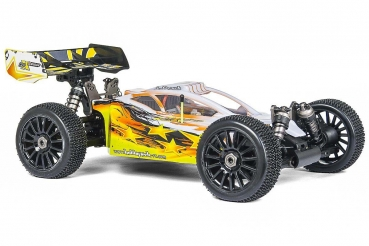 EPX2 E-BUGGY 1/8 RTR Brushless - 4WD