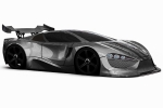 EPX2 GT 1/8 Brushless version 6s RTR Concept car grau