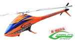 SAB GOBLIN 700 SPEED ORANGE inkl. Speed Blades